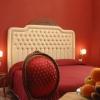 Chambre Quadruple de Luxe