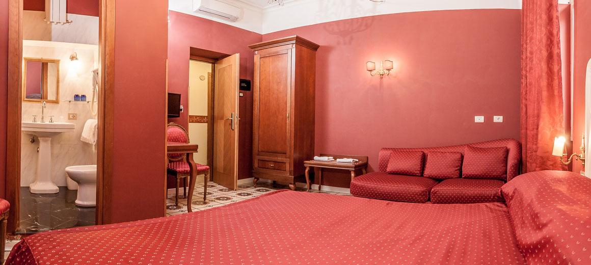 Hotel Foro Romano